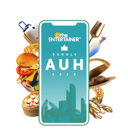 Abu Dhabi Bundle 2020