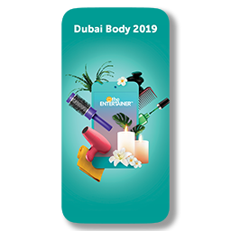 Dubai Body 2019