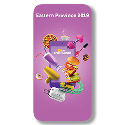 Eastern Province 2019