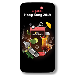 Cheers Hong Kong 2019