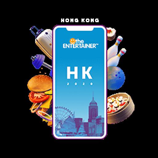 Hong Kong 2020